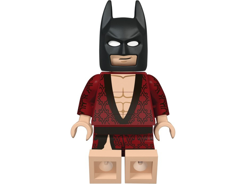 LEGO baterka - Batman Movie - Kimono Batman