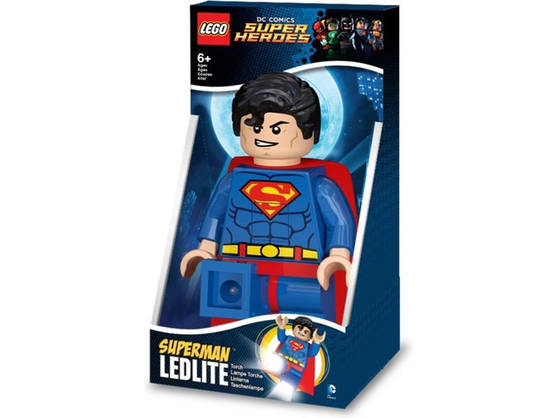 LEGO baterka - DC Super Heroes Superman