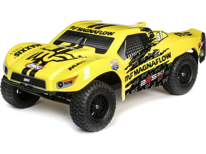 Losi 22S SCT 1:10 RTR Magna Flow