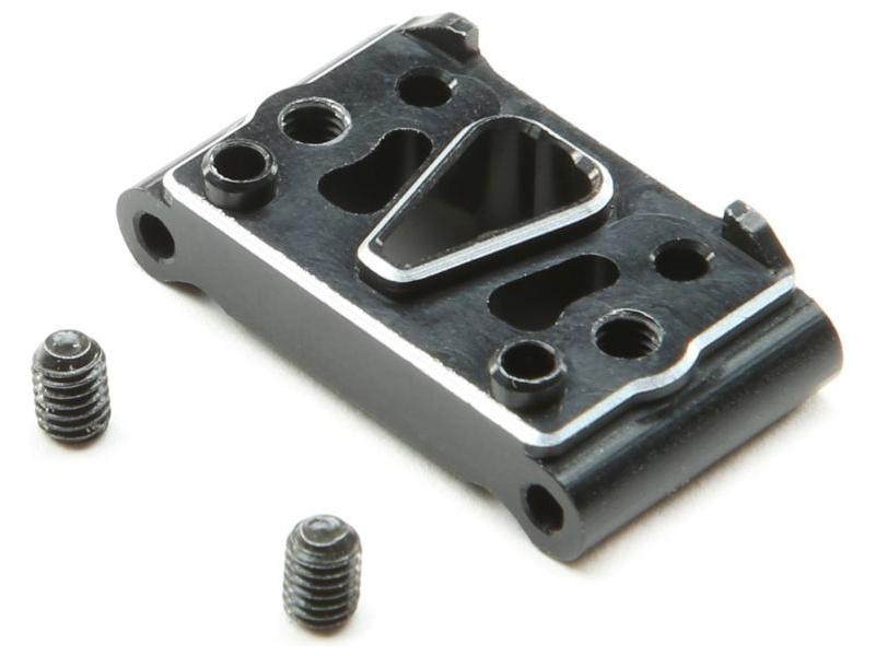 Losi spojka nápravy přední, hliník: Mini-T 2.0