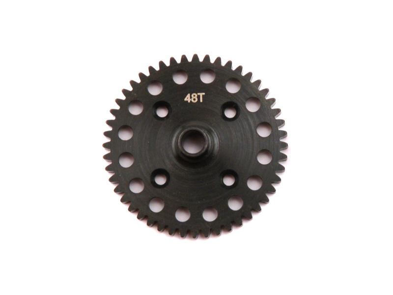 Losi oběžné kolo centr. difer. 48T odlehčené: 8X
