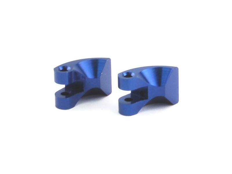 Losi čelisti spojky lehčený hliník (2): 8X