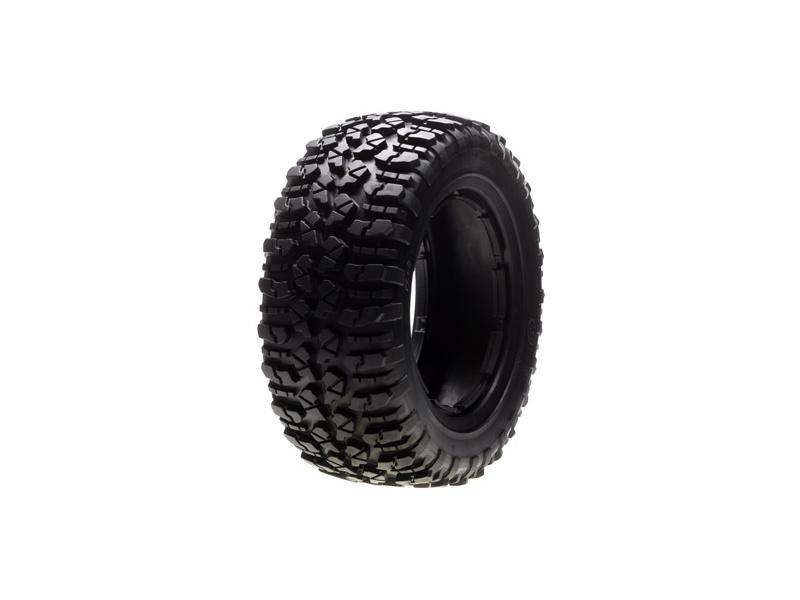 Losi pneu Nomad tvrdá (2): 5TT