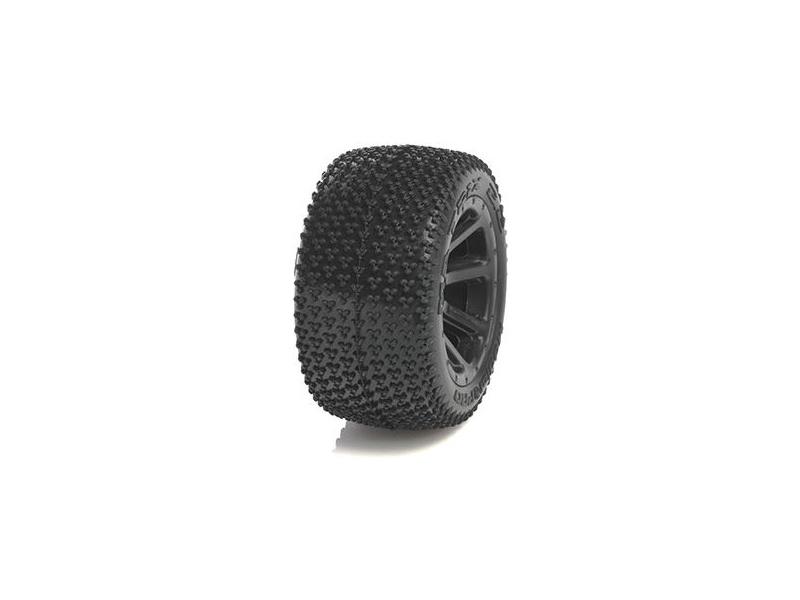 """Medial Pro kolo 2.2"""" Cyclon H12/26mm, pneu Matrix (pár)"""