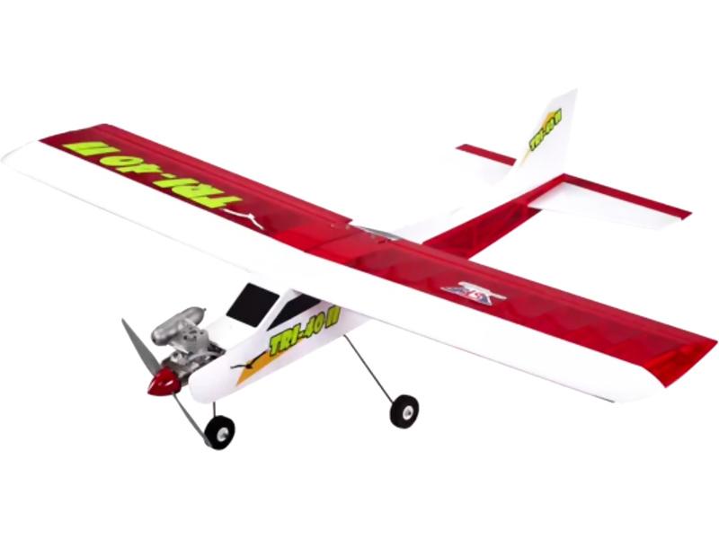 TRI-40 II 1.6m Kit