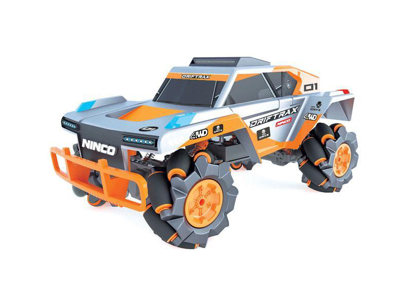 NINCORACERS Driftrack RTR