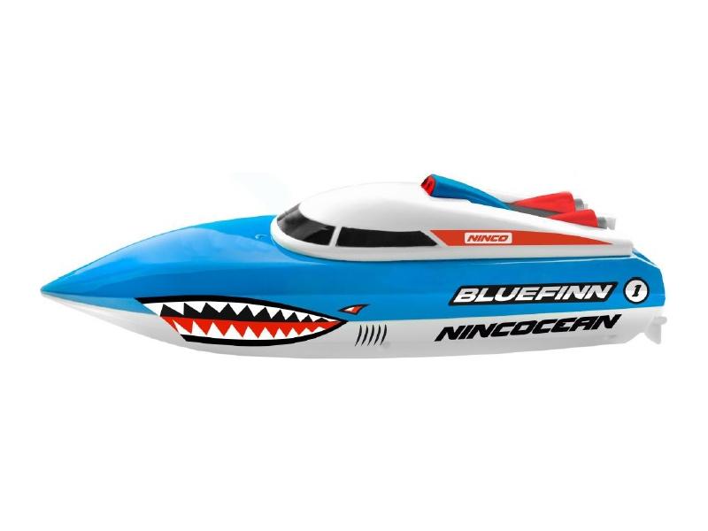 NINCOOCEAN Bluefinn 2.4GHz RTR