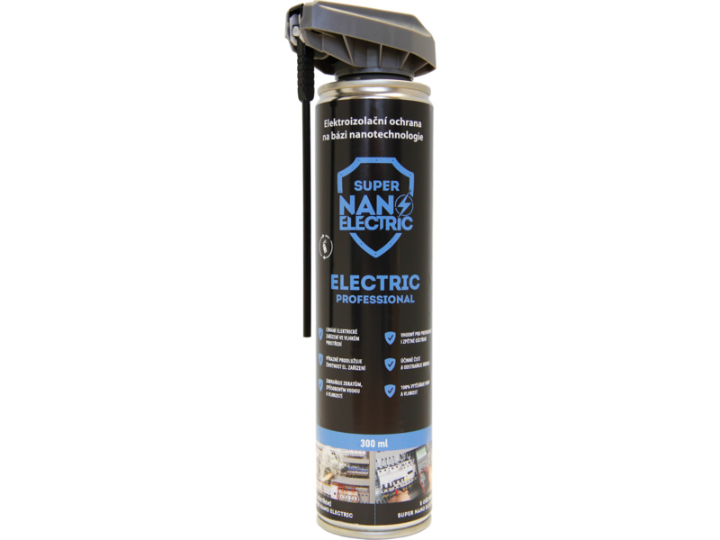 NANOPROTECH GNP ELECTRIC Professional 300ml