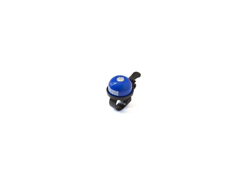 GoMate zvonek Nutcase modrý