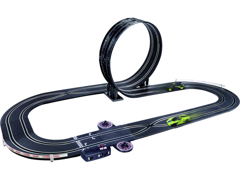 Polistil Autodráha 1:43 VR46 Super Looping