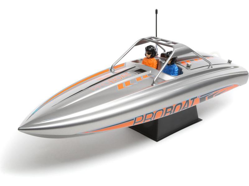 """River Jet 23"""" RTR"""
