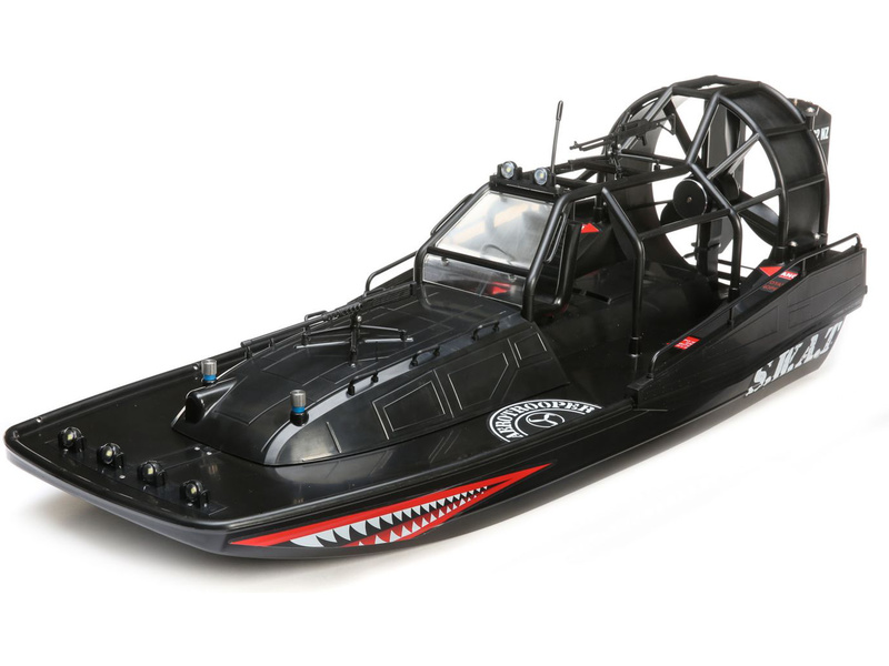 "Proboat Aerotrooper 25"" Brushless Air Boat RTR"