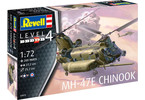 Revell Boeing MH-47 Chinook (1:72)