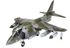 Revell Hawker Siddeley Harrier GR.1 (1:32) (giftse