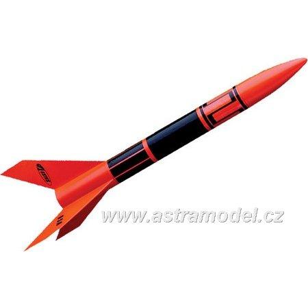 Estes Alpha III Kit E2X