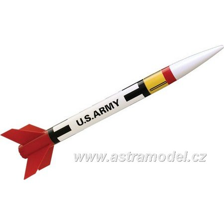 Estes U.S. Army Patriot M-104 Kit