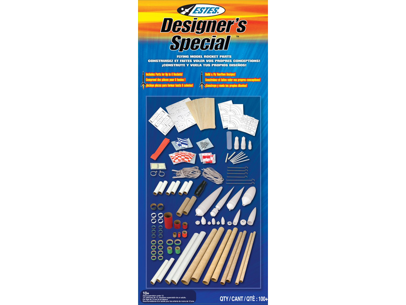 Estes Designer Special Kit