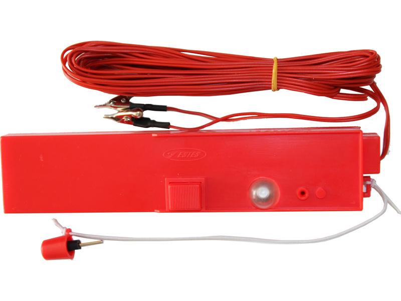 Estes ovladač elektrického odpalovacího systému