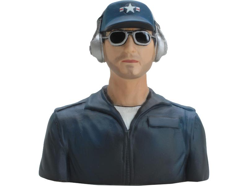 Pilot Slimline Xtreme - Ice Man