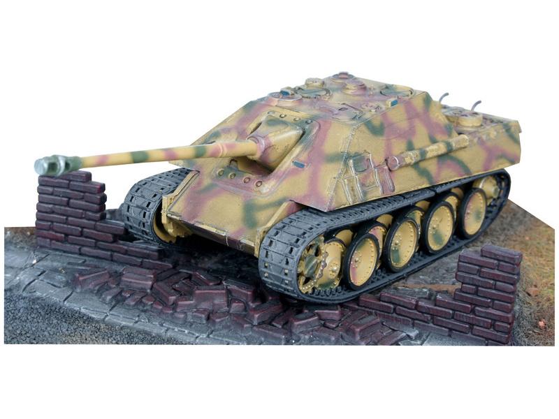 Revell Jagdpanther (1:76)