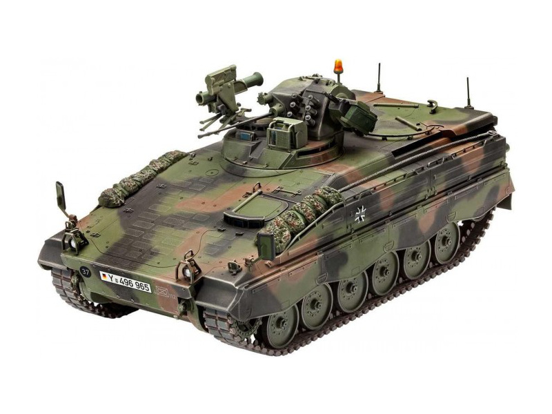 Revell SPz Marder 1 A3 (1:35)