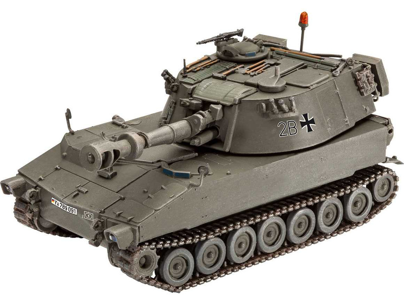 Revell M109 G (1:72)