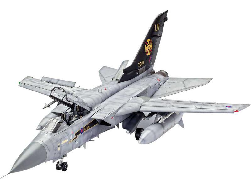 Revell Tornado F.3 ADV (1:48)