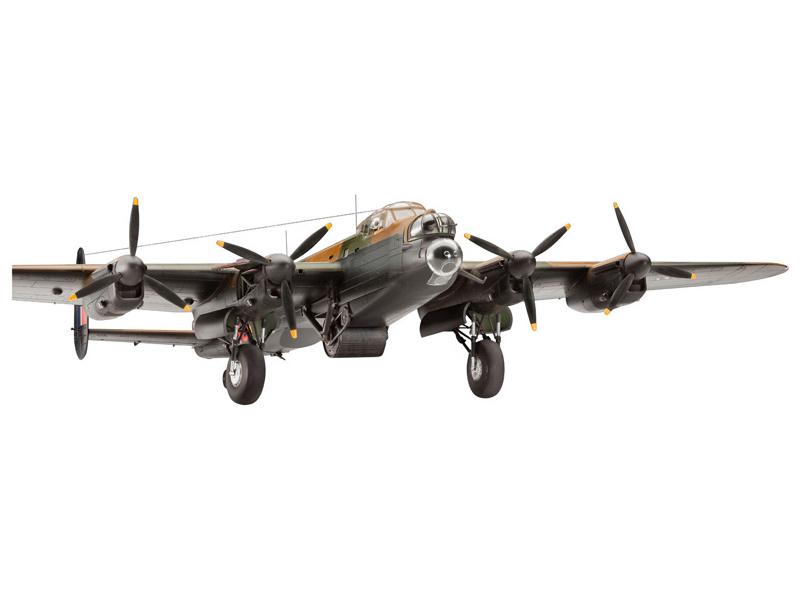 Revell Avro Lancaster DAMBUSTERS (1:72)