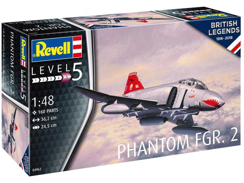 Revell Phantom FGR Mk.2 (1:48)