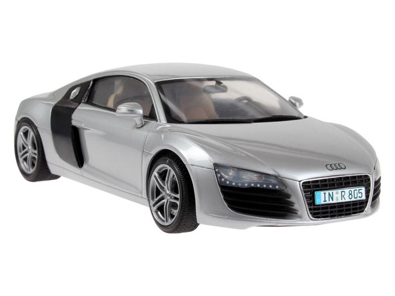 Revell Audi R8 (1:24)