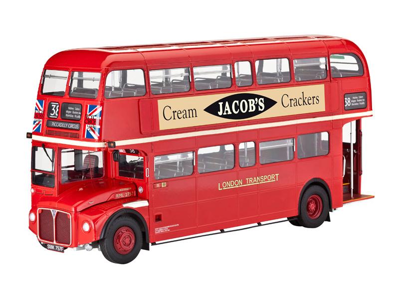 Revell LONDON BUS (1:24)