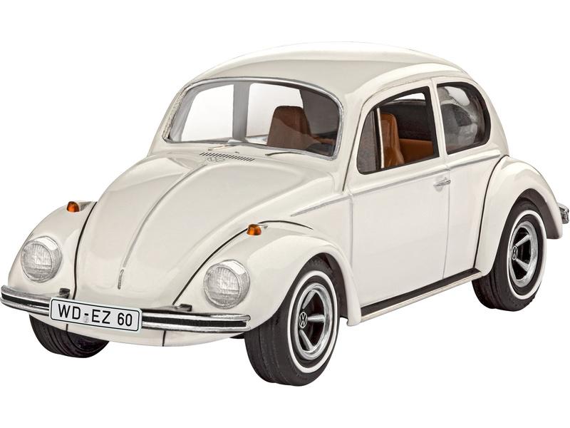 Revell VW Beetle 1:32