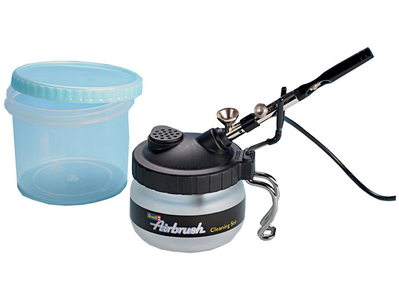 Revell Airbrush Cleaning Set