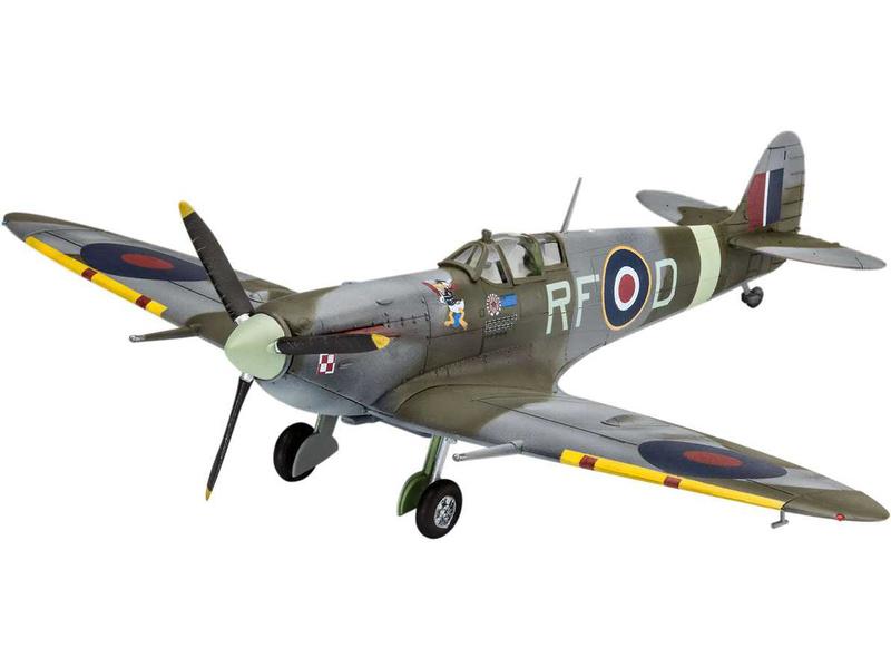 Revell Supermarine Spitfire Mk. Vb (1:72) (set)