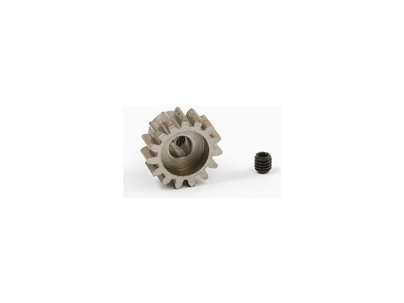 Robitronic pastorek 15T 1M 5mm