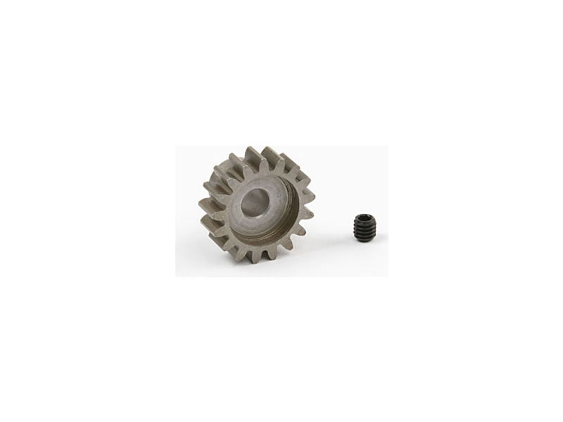 Robitronic pastorek 17T 1M 5mm