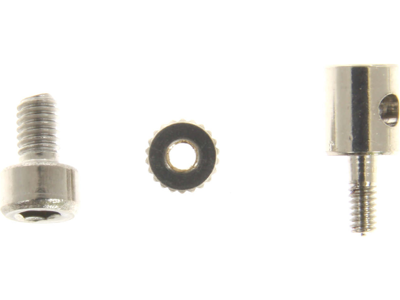 Joysway Bullet Brushless V4: Čep táhla kormidla (2 ks)