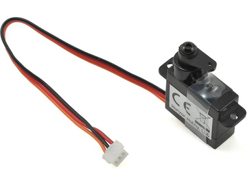 Spektrum servo H2065 Heli Nanolite HighSpeed MG / SPMSH2065