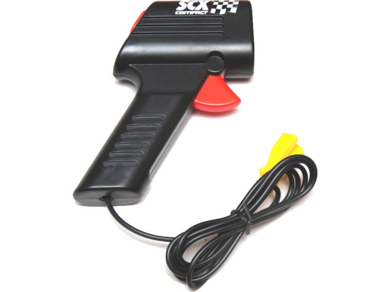 SCX Compact - Ovladač