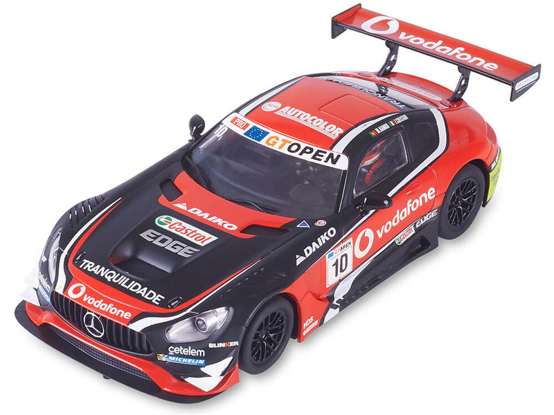 SCX Advance Mercedes AMG GT 3 Vodafone