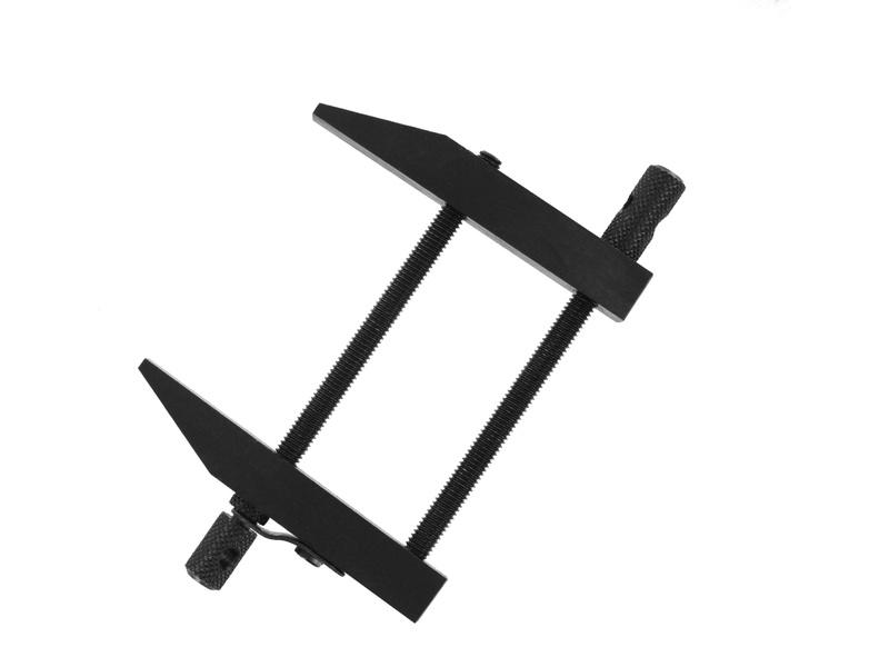 Modelcraft paralelní svěrka 75mm