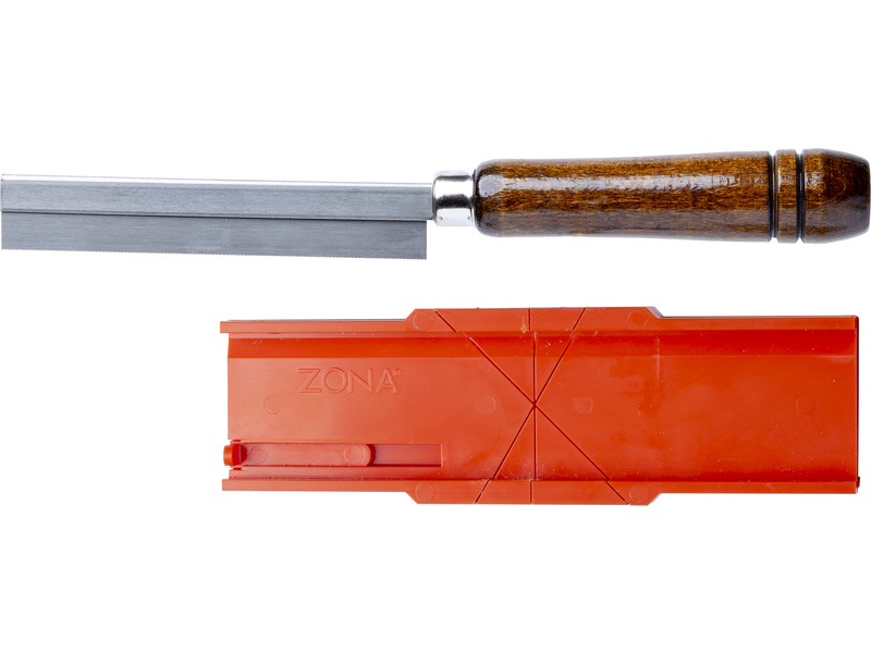 Modelcraft pilka 114x13mm 13zubů/cm s kosořezem