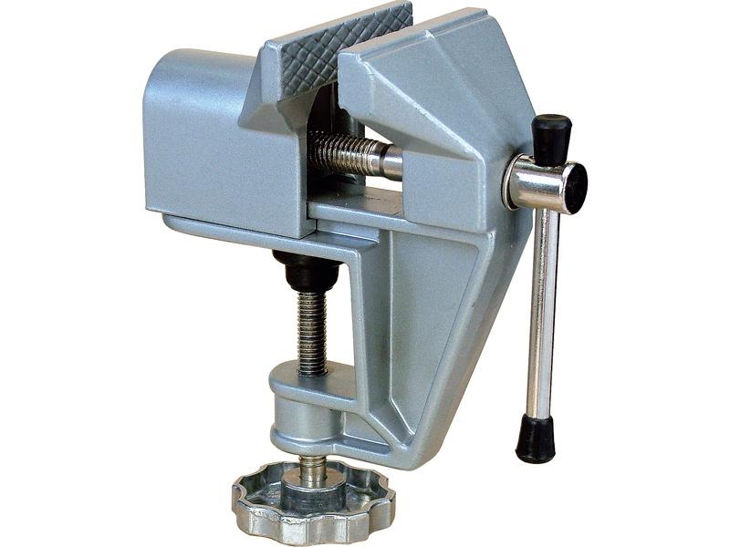Modelcraft mikro svěrák 50mm