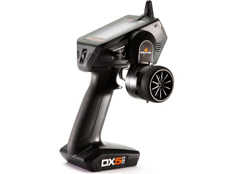 Spektrum DX5 Pro DSMR pouze vysílač
