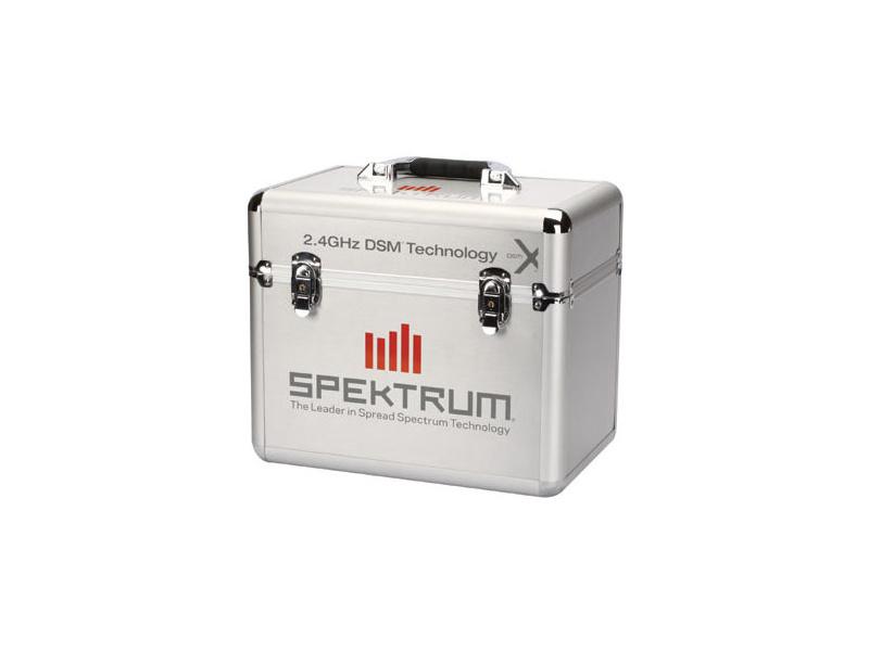 Spektrum kufr vysílače Air velký
