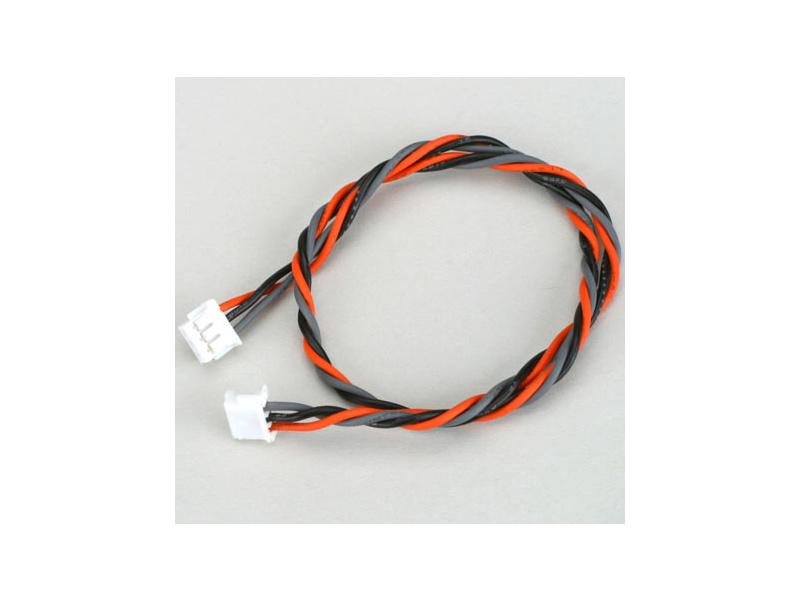 Spektrum propojovací kabel přijímače JST-ZHR 22cm