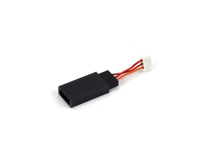 Spektrum konverzní kabel JR / JST-ZHR 2.5cm