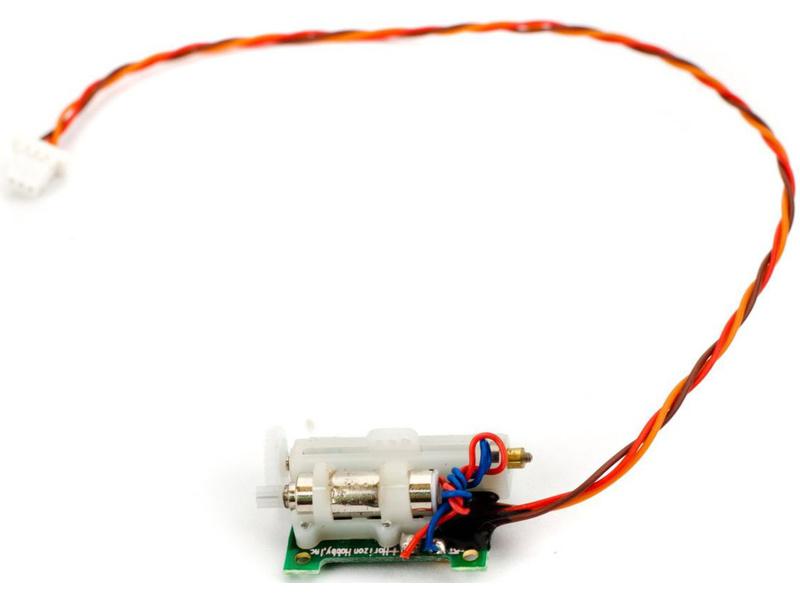 Spektrum servo lineární 2.3g s dlouhým chodem