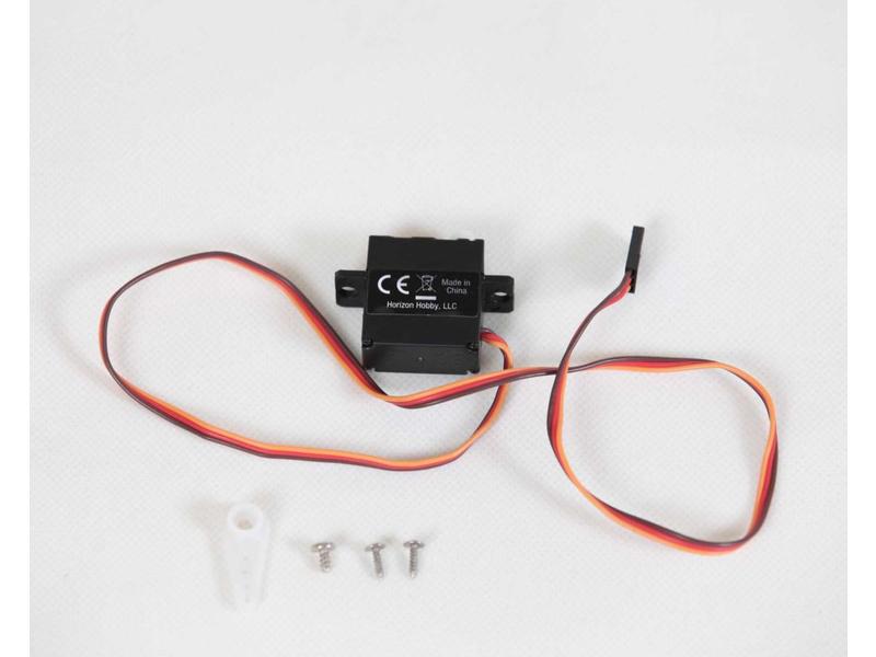 Spektrum servo A430 17g analogové
