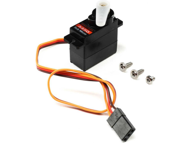 Spektrum servo A450R 13g MG REV